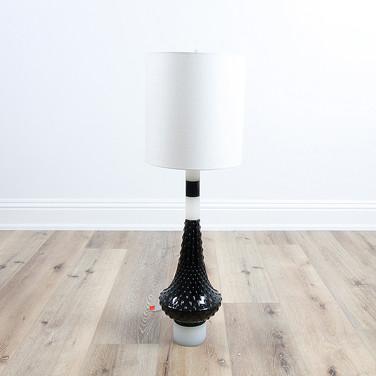 """38.5"""" Edie Table Lamp - Black"""