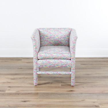 """Catbird Chair  26.5"""" x 25"""" x 30.5"""""""