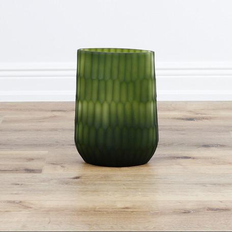 Reptilia Vase