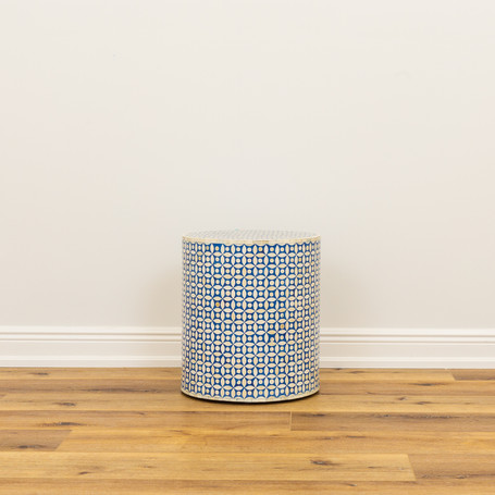 """Lincoln Side Table  16"""" x 13.5"""""""