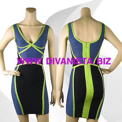 Valley Dress