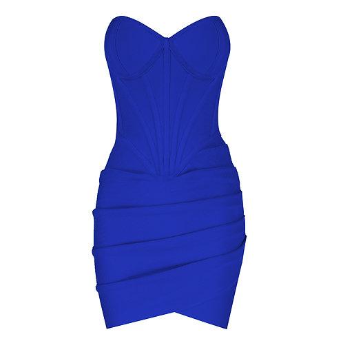 Merda (blue)