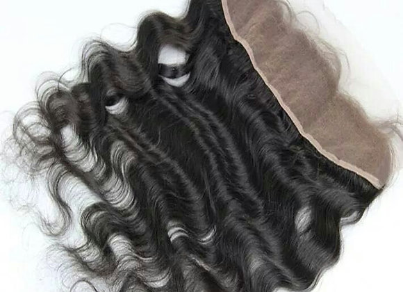13 X 6 Lace Frontals