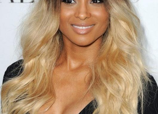 1B/ Blonde Ombre