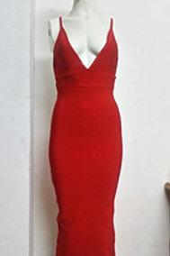 Evelina Red