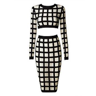 Neffie Black & White
