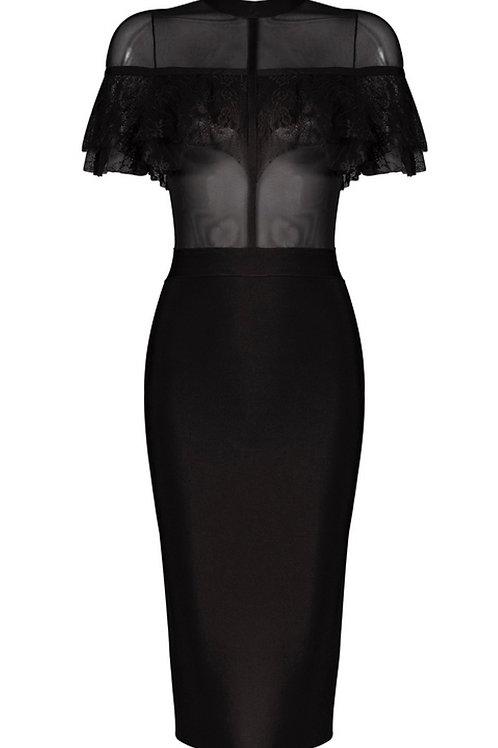 Marucua (Black)