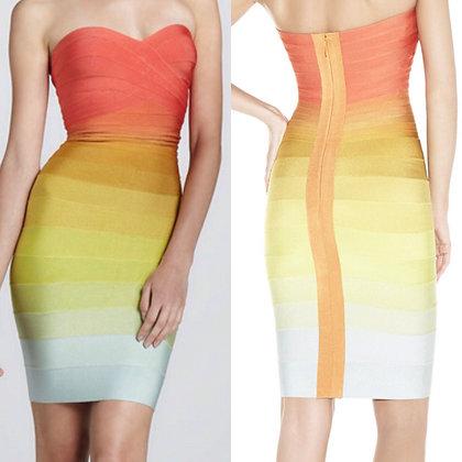 SunKist Dress