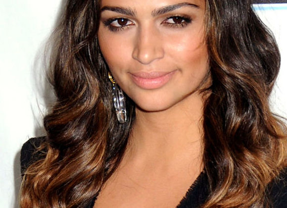 Loose Wave Ombre