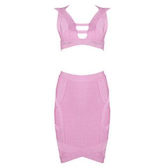 Nia Lang Pink