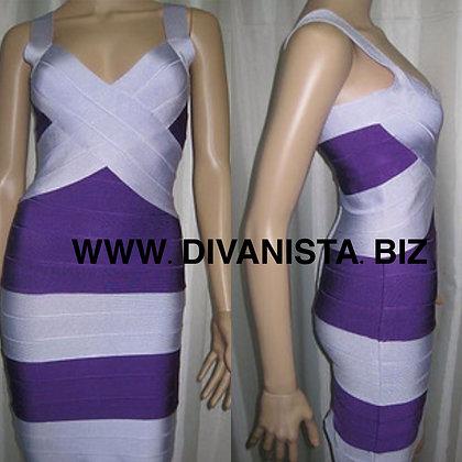 Deliliah Dress