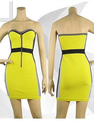 Loni Dress