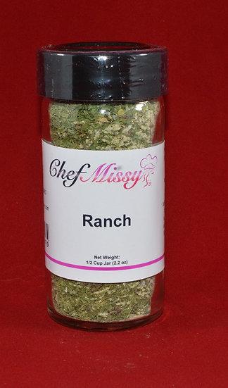 Chef Missy Ranch Dressing Seasoning