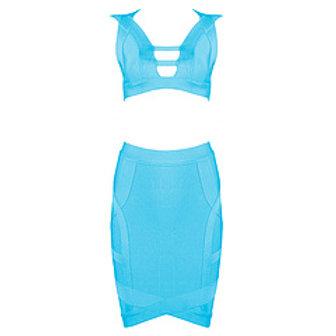Nia Lang Blue