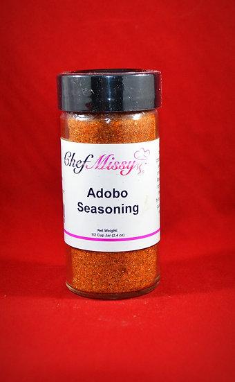 Chef Missy Adobe Seasoning