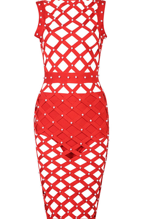 Gesilla (Red)