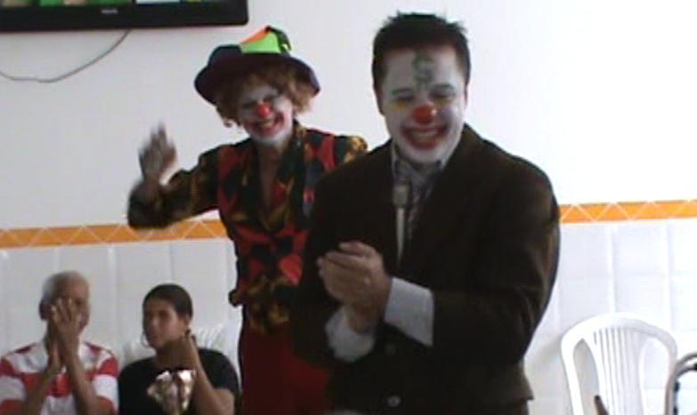 MasterClown