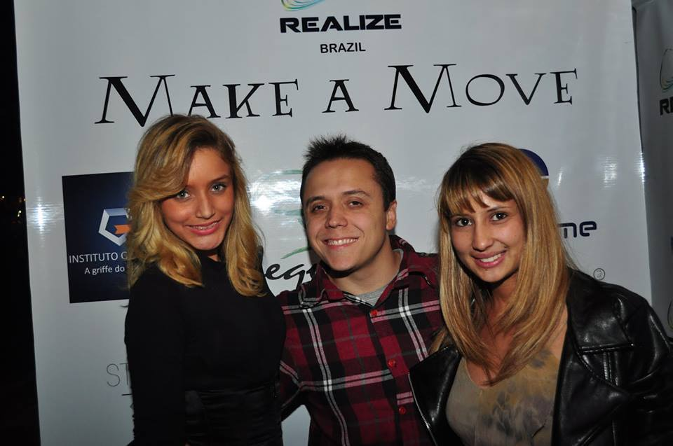 Evento Make a Movie