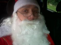 Natal: Papai Noel
