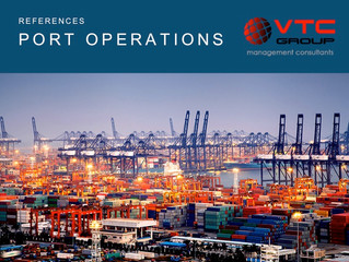 PORT OPERATIONS - our point of view