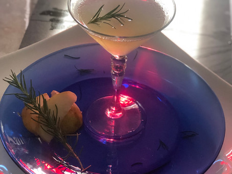 Liberating Martini
