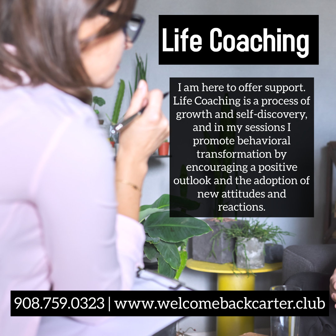 Life Coaching with Online Zoom