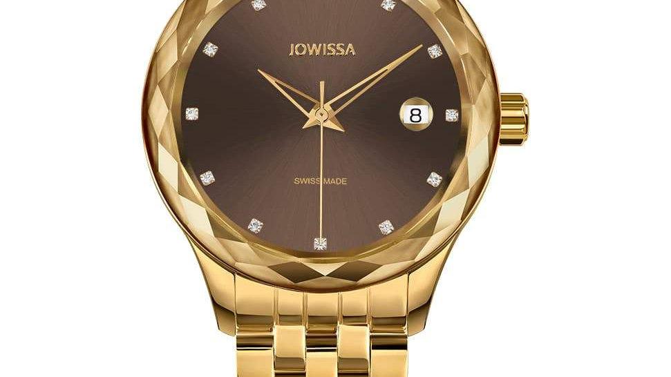 Tiro Swiss Ladies Watch J6.238.M