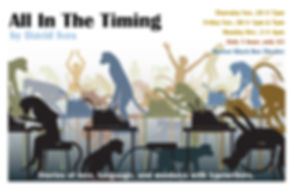 All In The Timing Poster.jpg