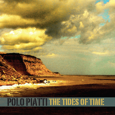 The Tides Of Time - CD