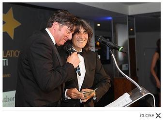 Piatti Wins Arrow FM Gold Award in 2013.