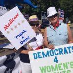 July 4th activism