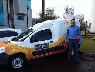 Taurus Labor é retomado e garante confiabilidade à marca.