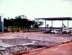 Base Campo Grande-MS
