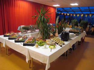 Input-Catering