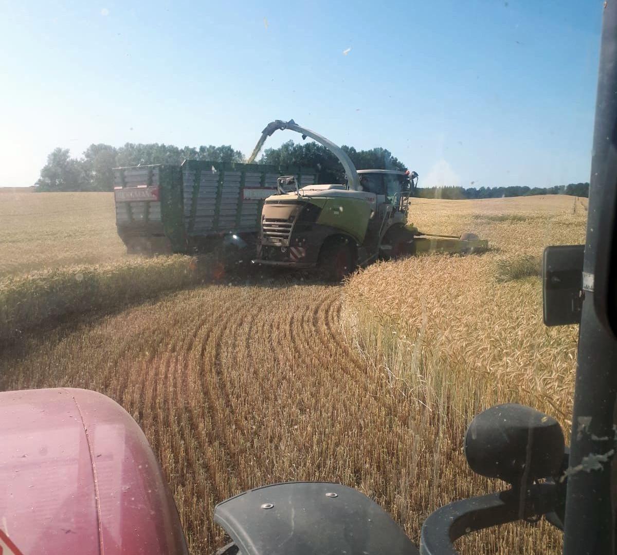 Regionale Landwirtschaft