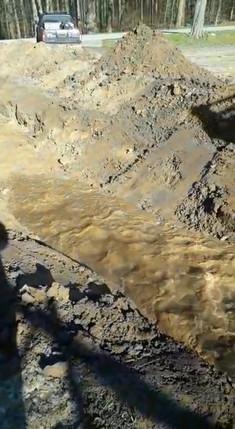 Unterflurentwässerung