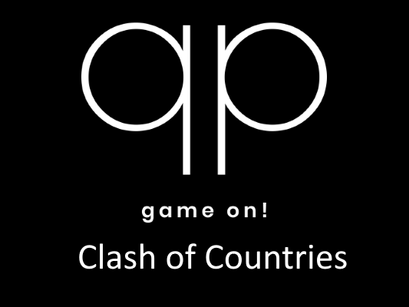 Season 121 - Clash of Countries !!!