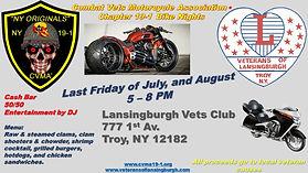 Lansingburgh Vets Club CVMA Bike Night Flyer 2.jpg