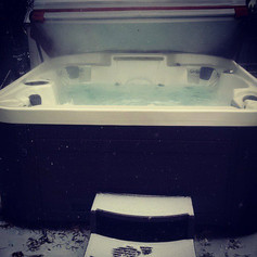 Coast Spas Radiance Curve by Pool and Spa Guys