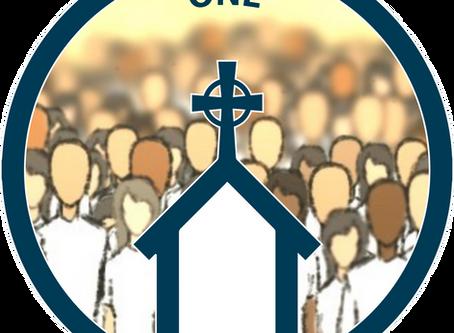 Sunday message - ONE
