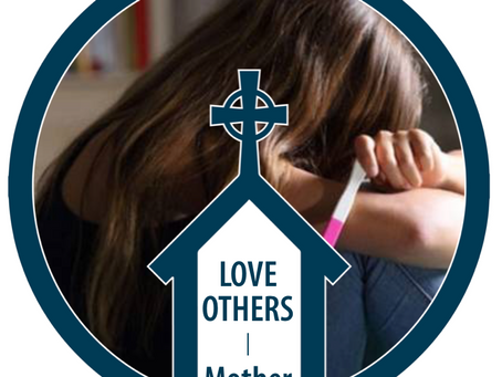 Love Others - Mothers
