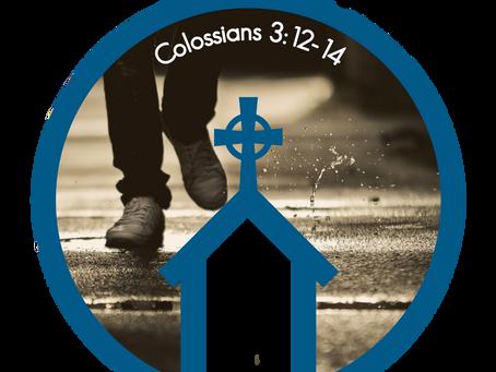 Walk by the Spirit - Forgiveness