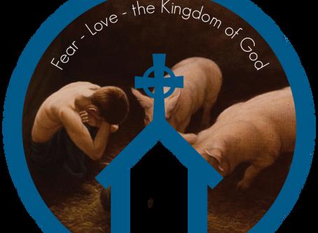 Sunday 19th July - The Kingdom of God