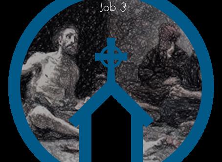 Job 3 message - The Pit