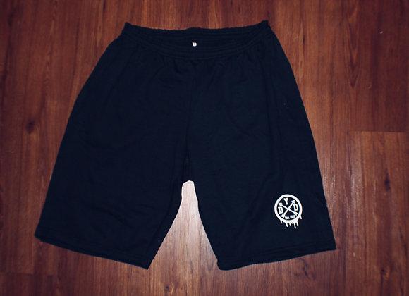 """DYD """"Comfy Shorts"""" Black"""