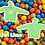 Thumbnail: Kiwi Lime Hoodie