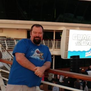Fan2Sea Comic Cruise