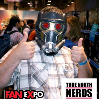 2017 Fan Expo