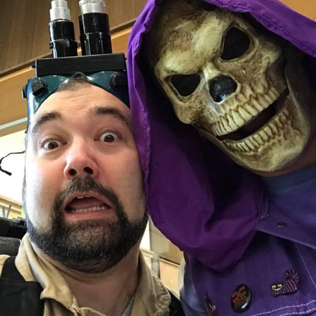 2018 BPL Comic Con