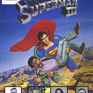 2018 Special Episode Superman 3 Commenta